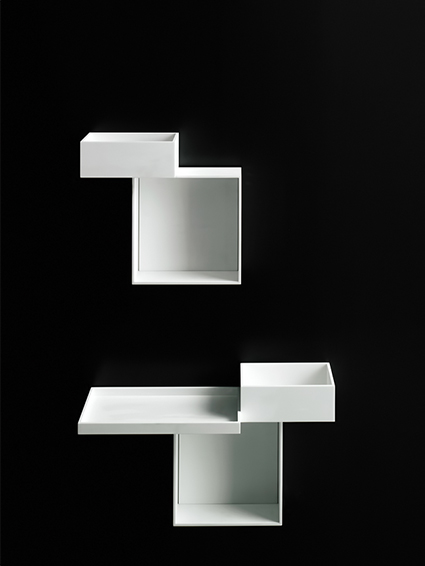 Boffi skyline accessori bagno for Arredamento casa outlet