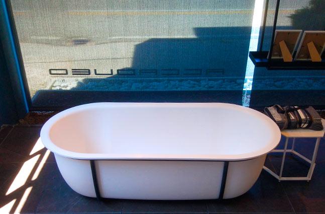 Vasca Da Bagno Agape Prezzi : Agape cuna vasca da bagno by patricia urquiola shop