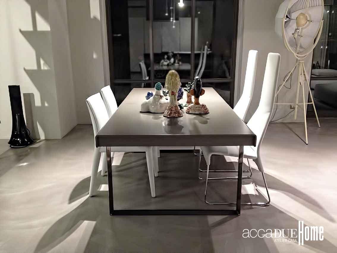 b b athos 12 tavolo allungabile venduto