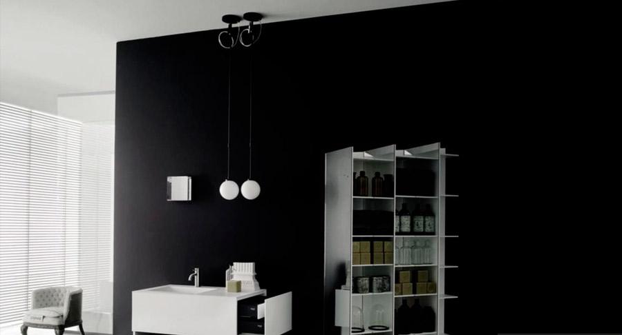 Boffi Boccia Suspension Lamp Design P