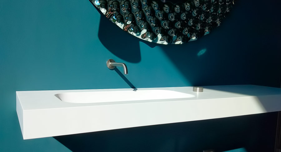 Boffi Flyer washbasin Kupa