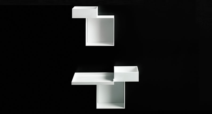 Boffi  Skyline Accessori bagno
