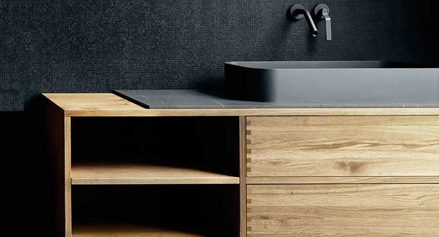 Boffi Wood-In