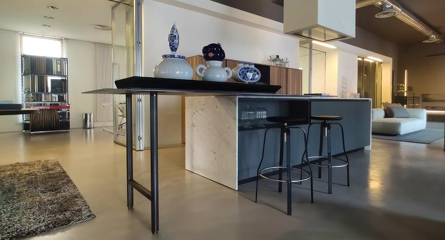 Boffi Cucina Xila Outlet Design By Luigi Massoni Shop