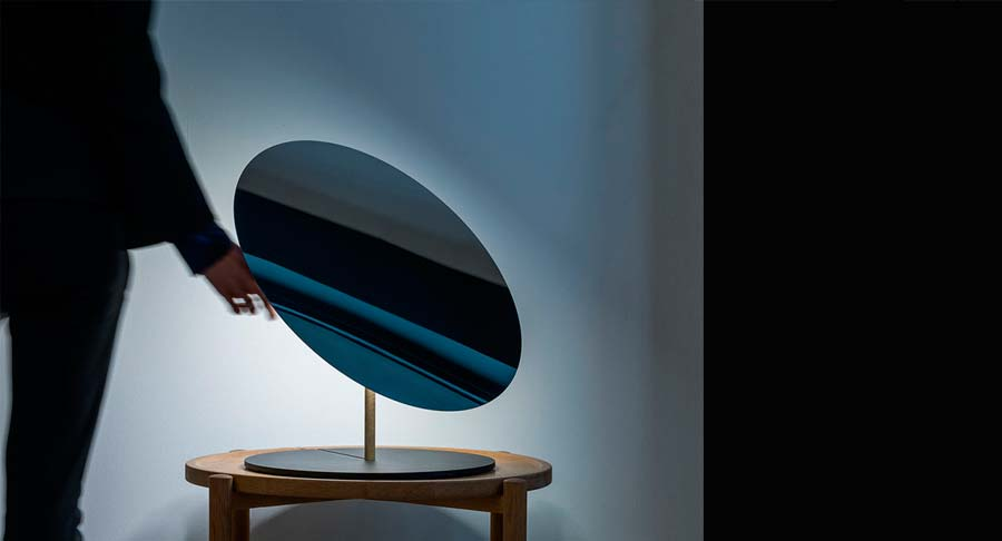 Calvino table lamp