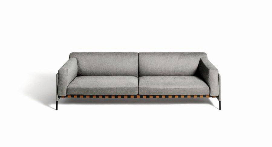 De Padova Divani.De Padova Etiquette Sofa Design Gamfratesi Shop