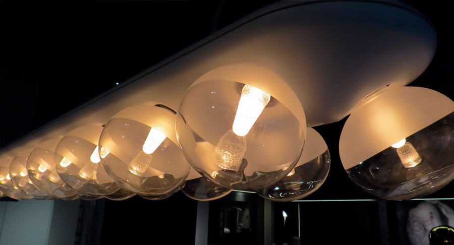 MOOOI PROP LIGHT LAMPADADARIO