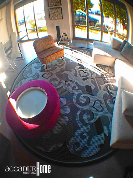 Moooi tappeto fata morgana arredamento venduto for Outlet design arredamento