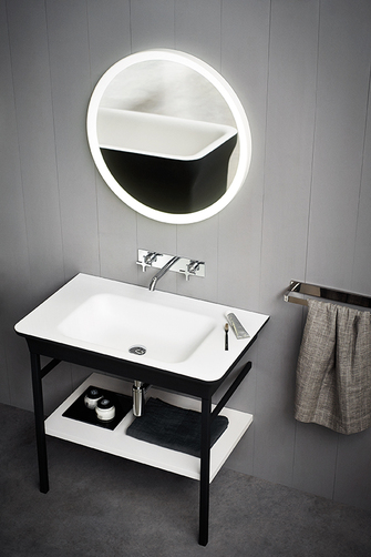 novecento xl lavabo di agape vendita on line outlet