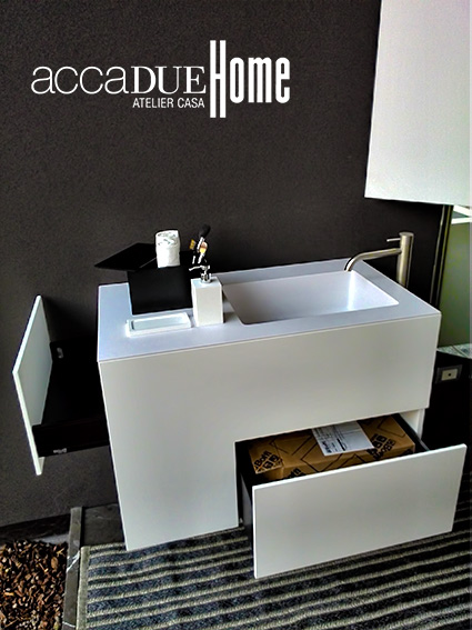 Emejing arredo bagno outlet ideas amazing house design for Mobili bagno design outlet
