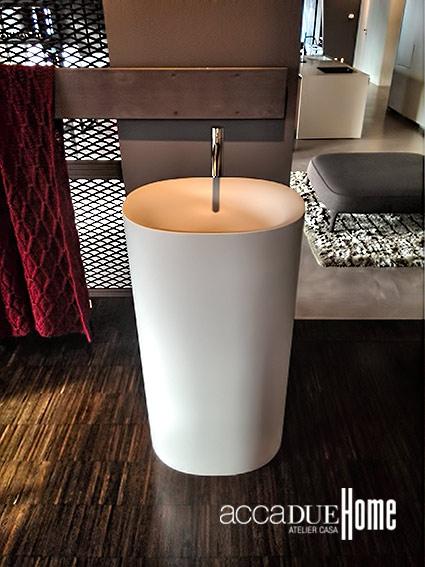 Boffi sabbia 5 lavabo arredamento bagno for Arredo bagno design outlet