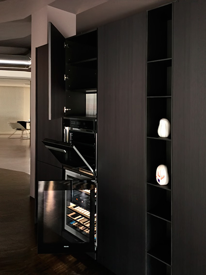 Beautiful cucina boffi prezzi contemporary ideas for Boffi outlet