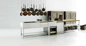 Boffi Open Kitchen outdoor| Home furnishings outlet