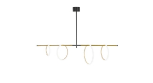 ULAOP SUSPENSION CHANDELIER | Home furnishings outlet