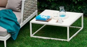 Varaschin Algarve coffee table Outdoor | Home furnishings outlet