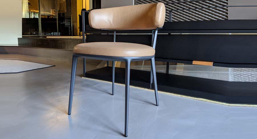 Home un semplice tratto universal tavolo da pranzo sedie di