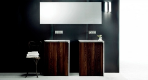 Boffi B15 monobloc washbasin bathroom | Outlet Arredamento casa