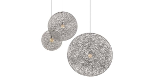 MOOOI Random Light II Lamp | Home furnishings outlet
