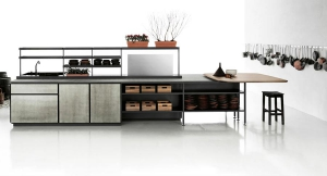 Boffi Kitchen Salinas | Home furnishings outlet