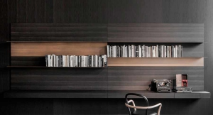 Porro Load-it library| Home furnishings outlet