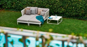 Varaschin Algarve Sofa Outdoor | Home furnishings outlet