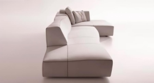 B&B Italia Bend Sofa | Home furnishings outlet