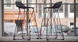 MOOOI Carbon Bar Stool | Home furnishings outlet