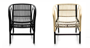 De Padova Uragano chair | Home furnishings outlet