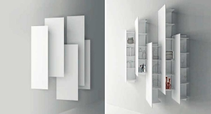 Boffi Ctline container system  | Home furnishings outlet