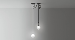 Boffi suspension lamp Boccia | Home furnishings outlet